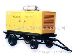 北京發電機租賃 3