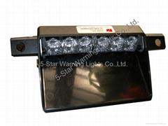 vehicle warning light/led vehicle warning light