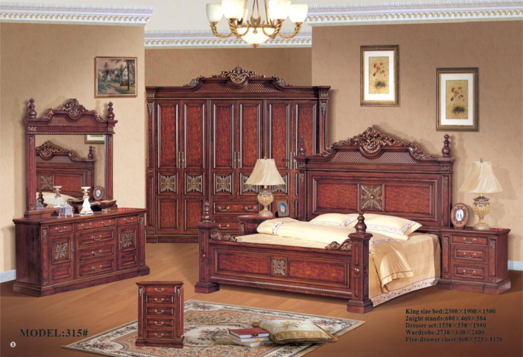 classic bedroom set km 315 china bedroom furniture furniture