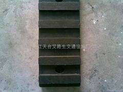 橡膠防撞緩衝墊