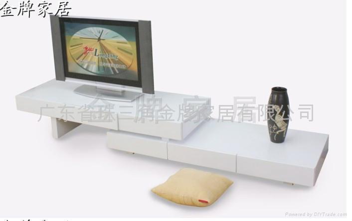 小件电视柜 4