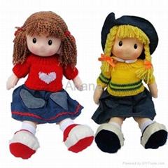 Musical Doll (FA:7346AB)