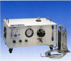 氢氧焰水焊机