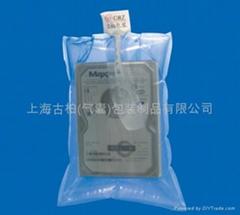 數碼產品電子類產品新型包裝袋
