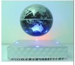 electro magnetic levitation and rotation globe 5