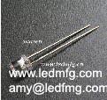 5MM Flat Top LED/led smd /led light bar
