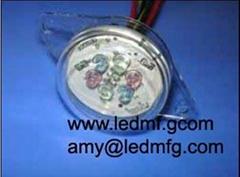 LED Module Pixel Lamp With DMX512 Chip inside