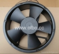 Axial AC Fan TA17251