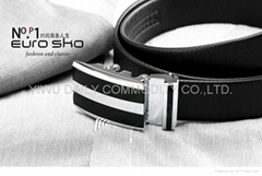 new arrival fashion genuine leather belt of retail wholesale and order for stock