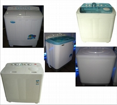 8.0kg~12kg twin tub washing machine