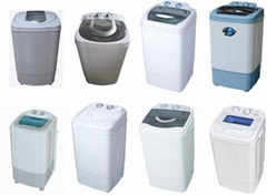 3.0kg~7kg Single tub washing machine