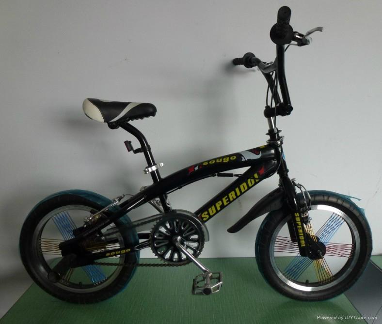 12inch child bike 1