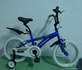 12inch child bike 2