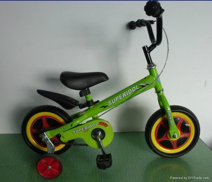 12inch child bike 3
