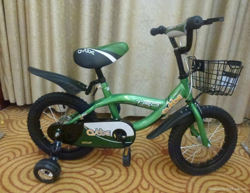 12inch child bike 5