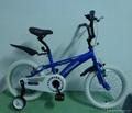 lovely children bike 1