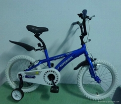 lovely children bike