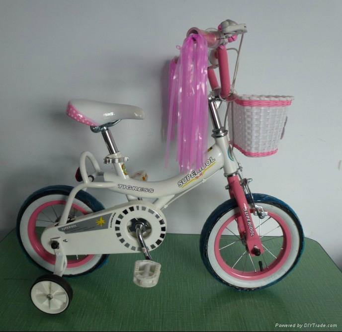 lovely children bike 2