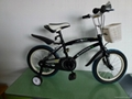 12inch brightly children bike