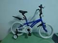12inch brightly children bike 2