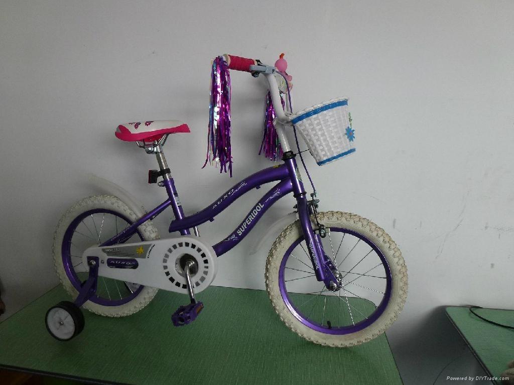 The newest cool kid bike 1