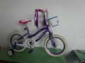 The newest cool kid bike