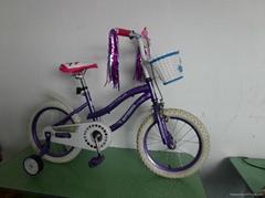The newest cool kid bike