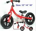 The newest cool kid bike 4
