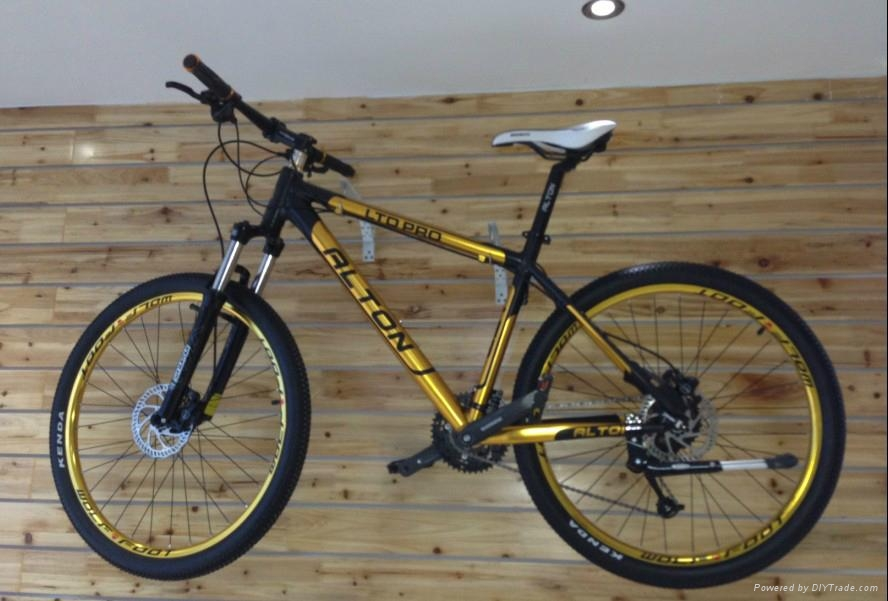 mountain bicycle manufacturer 1
