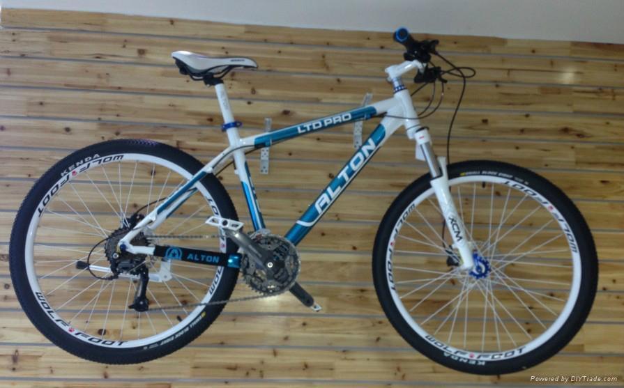MTB bike manufacturer 3