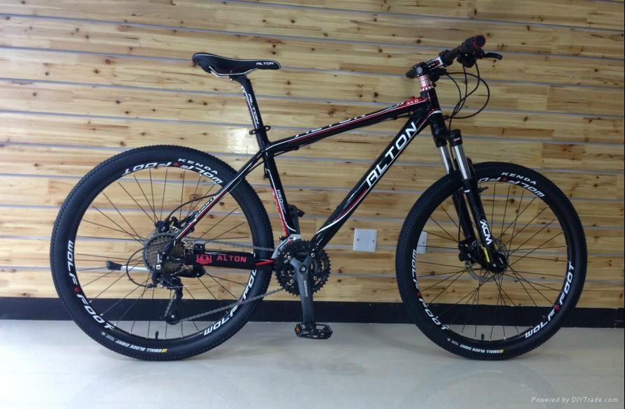 MTB bike manufacturer 4