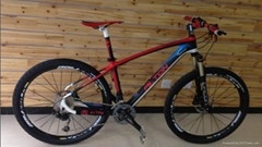 mountain bicycle manufacturer