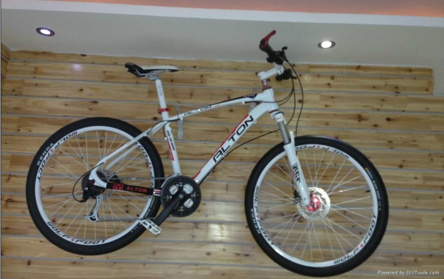 mountain bicycle manufacturer 2