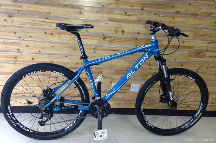 mountain bicycle manufacturer 5