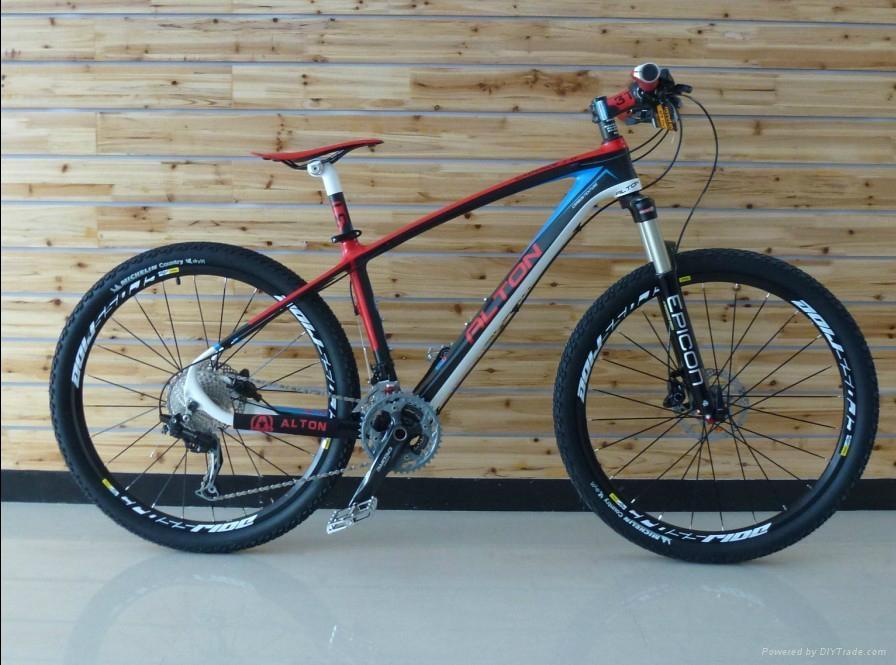 Hot sell mountain bike  5