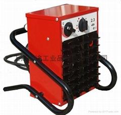 Industrial Fan Heater / industrial
