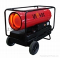 Electric fans, industrial hot air, fuel Heaters, Mobile Heaters, heating machine