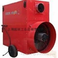 Italian high-power Heaters, heaters,