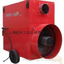 Italian high-power Heaters, heaters,
