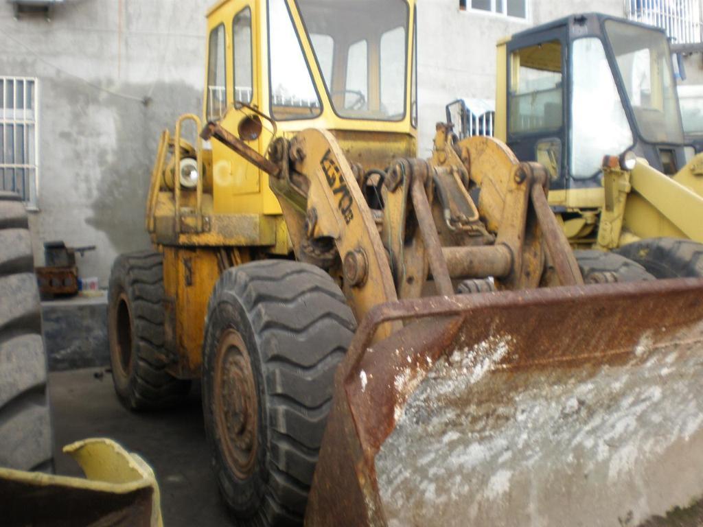 Cater Construction Machinery 966f 936f 950f China