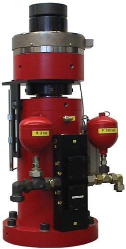 更加巩固了撼神结晶振动器专用液压缸在连铸设备中的统治地位.图片