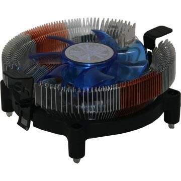 cpu cooler tdc775j 1