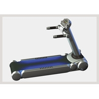 三和松石 SH-8000EG-Ⅱ 经典跑步机