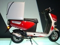 Motorcycle  Rear Box(BT-02) 2