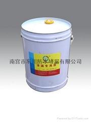 水大夫 PU 灌漿止漏膠(油溶性)
