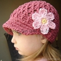 Crochet Hat  (Hot Product - 1*)