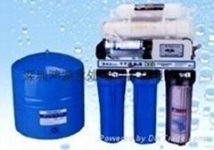 RO water machine