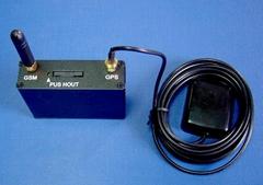 GPS+GSM防盗器