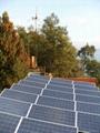 wind and solar hybrid