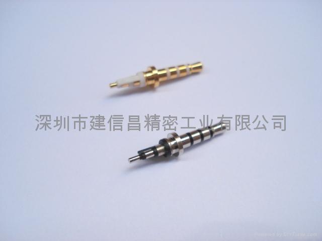 耳机插头 2